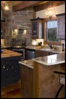 Kitchen by Archer Dream Homes